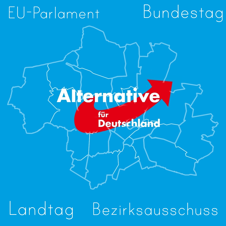 AfD aus München für München