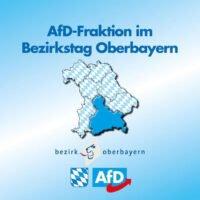 AfD-Fraktion_Bezirkstag-Oberbayern_Logo